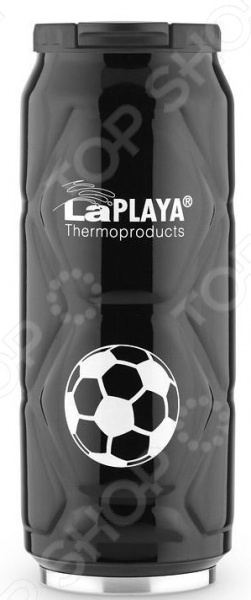 Термокружка Laplaya Football Can