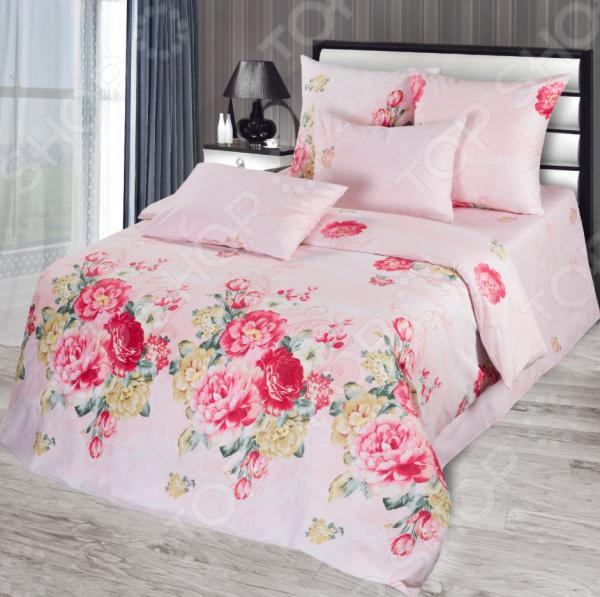 Комплект постельного белья La Noche Del Amor А-725. 2-спальный