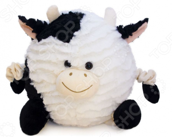 Мягкая игрушка Gulliver «Коровка Муму»