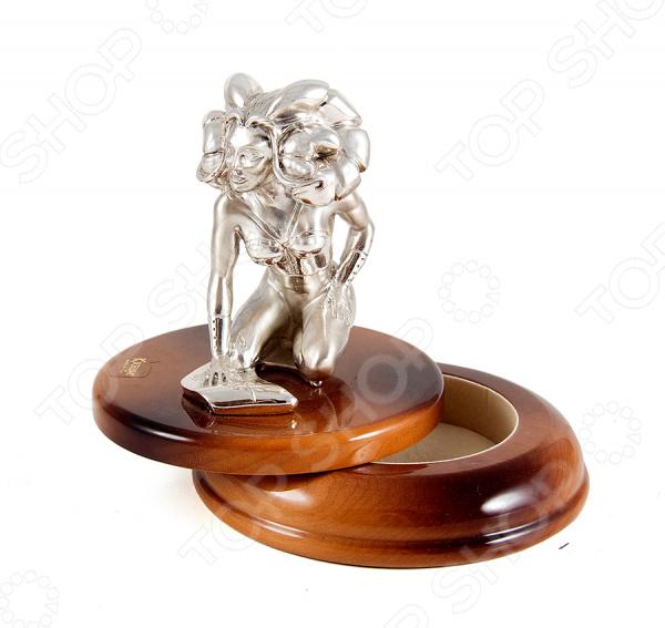 Шкатулка сувенирная Brunel «Знак зодиака: Овен»