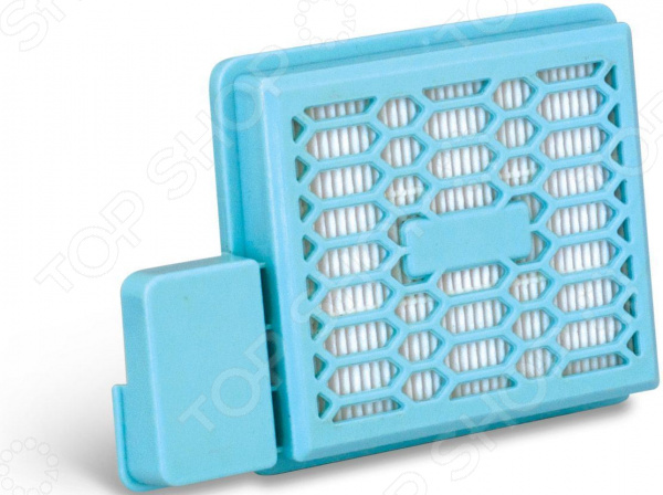 Фильтр для пылесоса Topperr FLG 3 topperr l 30 фильтр для пылесосовlg electronics 4 шт