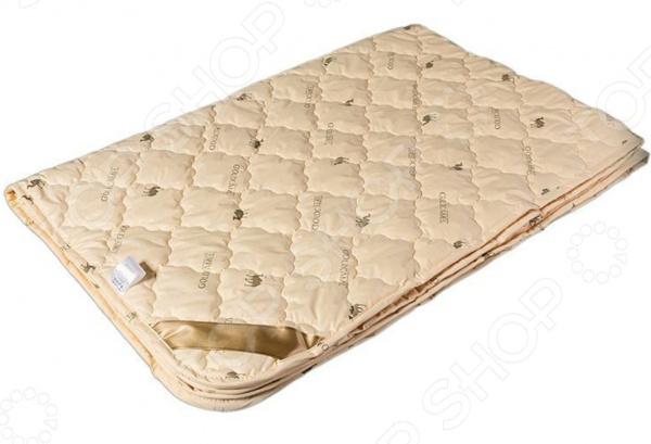 где купить Одеяло Dream Time плотное «Верблюжья шерсть» по лучшей цене