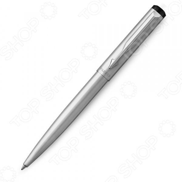 Ручка шариковая Parker Vector Stainless Steel