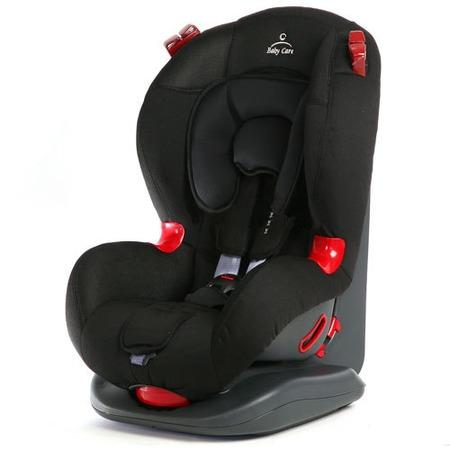 Купить Автокресло Baby Care ESO Basic Premium