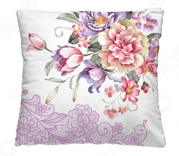 Подушка декоративная Волшебная ночь «Шантэль»