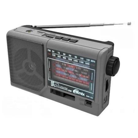 Купить Радиоприемник Ritmix RPR-151