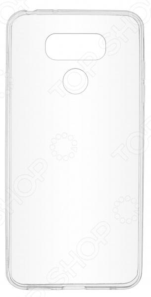 Чехол защитный skinBOX 4People для LG G6