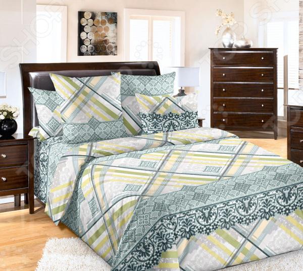 Zakazat.ru: Комплект постельного белья Королевское Искушение «Фландрия». 2-спальный