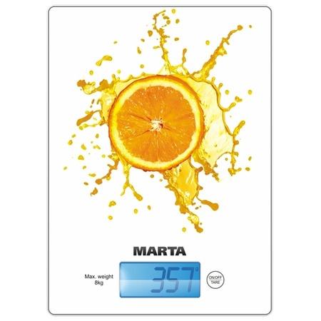 Купить Весы кухонные Marta MT-1633