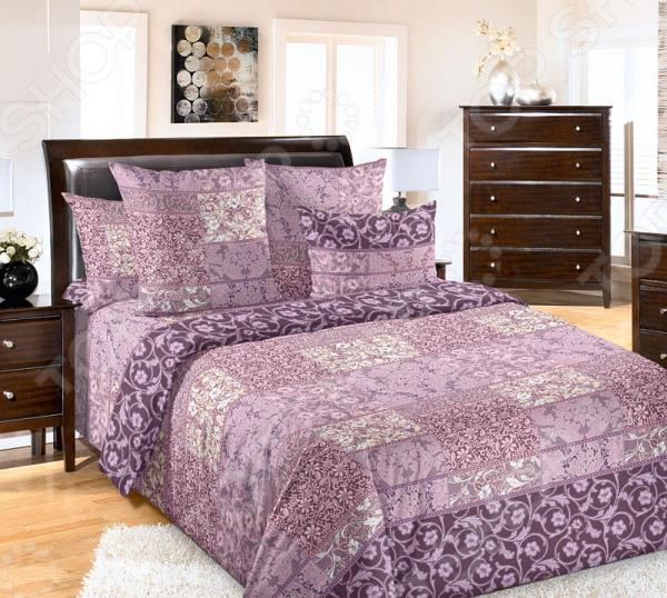 Zakazat.ru: Комплект постельного белья Королевское Искушение «Увертюра». 2-спальный