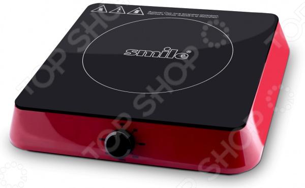 Электроплитка индукционная Smile EPI 9050