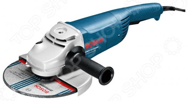 Машина шлифовальная угловая Bosch GWS 22-230 JH
