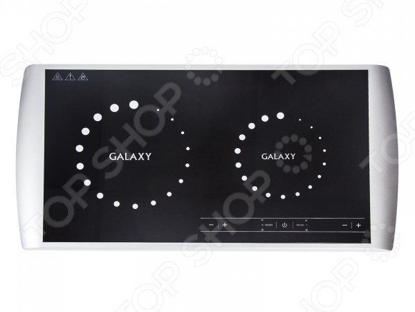 Плита настольная индукционная Galaxy GL 3056 2