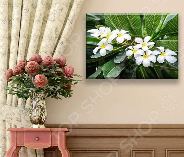 Картина ТамиТекс «Тропические цветы» картина тамитекс собор