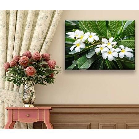 Купить Картина ТамиТекс «Тропические цветы»