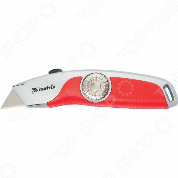 Нож строительный MATRIX 78926