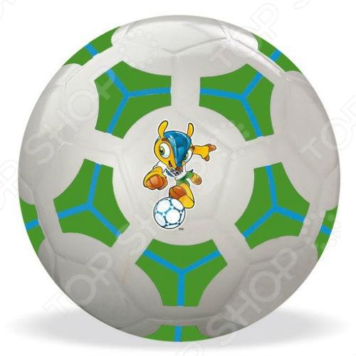 Мяч детский Mondo World Cup