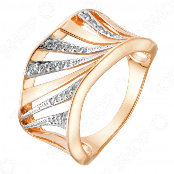 Кольцо «Первая леди» Кл1260