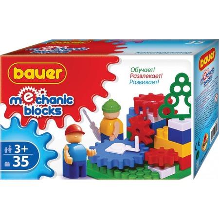 Купить Конструктор игровой Bauer кр322