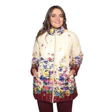 Купить Куртка Лауме-Лайн «Сезонное удовольствие». Цвет: карамельный