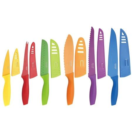 Купить Набор ножей Bekker De Luxe BK-8443