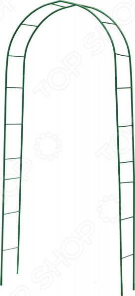 Арка садовая декоративная Grinda «Классика»