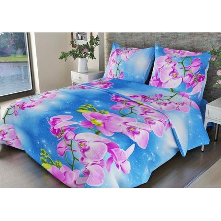 Купить Комплект постельного белья Fiorelly «Орхидеи»