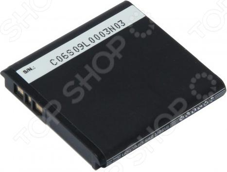 Аккумулятор для телефона Pitatel SEB-TP001 аккумулятор для телефона pitatel seb tp321