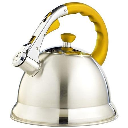 Купить Чайник со свистком Teco TC-106. В ассортименте