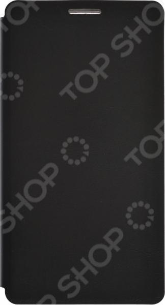 Чехол skinBOX Microsoft Lumia 950 XL жираф дизайн кожа pu откидной крышки кошелек карты держатель чехол для microsoft lumia 950 xl