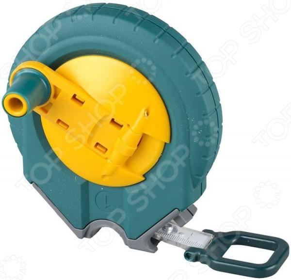 Лента мерная Kraftool Pro 1-34151 плоская кисть kraftool klassik 1 01013 25