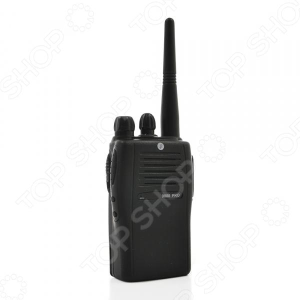 Рация JJ-Connect 9000 Pro мегафон jj connect megaphone pro 7 portable