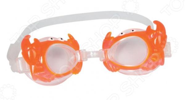 Zakazat.ru: Очки для плавания детские Bestway 21047. В ассортименте