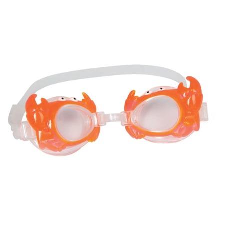 Купить Очки для плавания детские Bestway 21047. В ассортименте