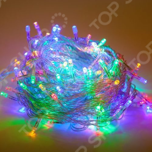 Гирлянда электрическая Новогодняя сказка 971203