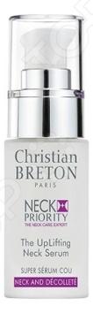 Сыворотка подтягивающая для шеи и декольте Christian Breton UpLifting Neck Serum