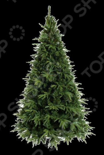 Ель искусственная Green Trees «Фьерро Премиум» световая
