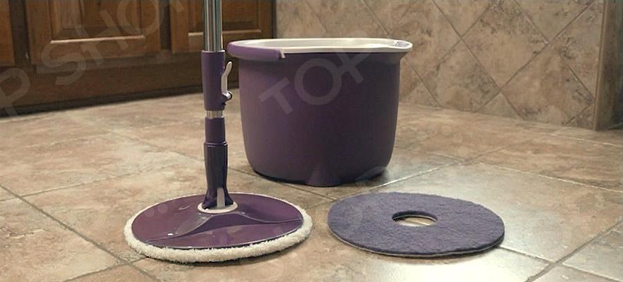 Комплект для уборки Rovus «Центрифуга» 1