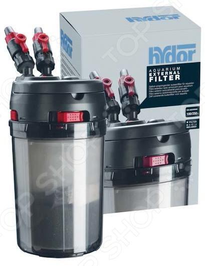 Фильтр внешний для аквариума Hydor Prime 20