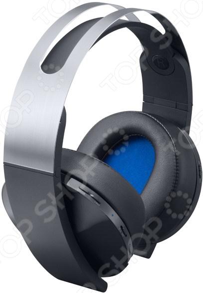 Гарнитура беспроводная Platinum для PS 4/PS 3/PS Vita