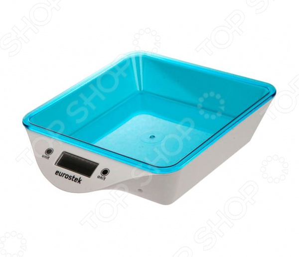 Весы кухонные ЕКS-6003