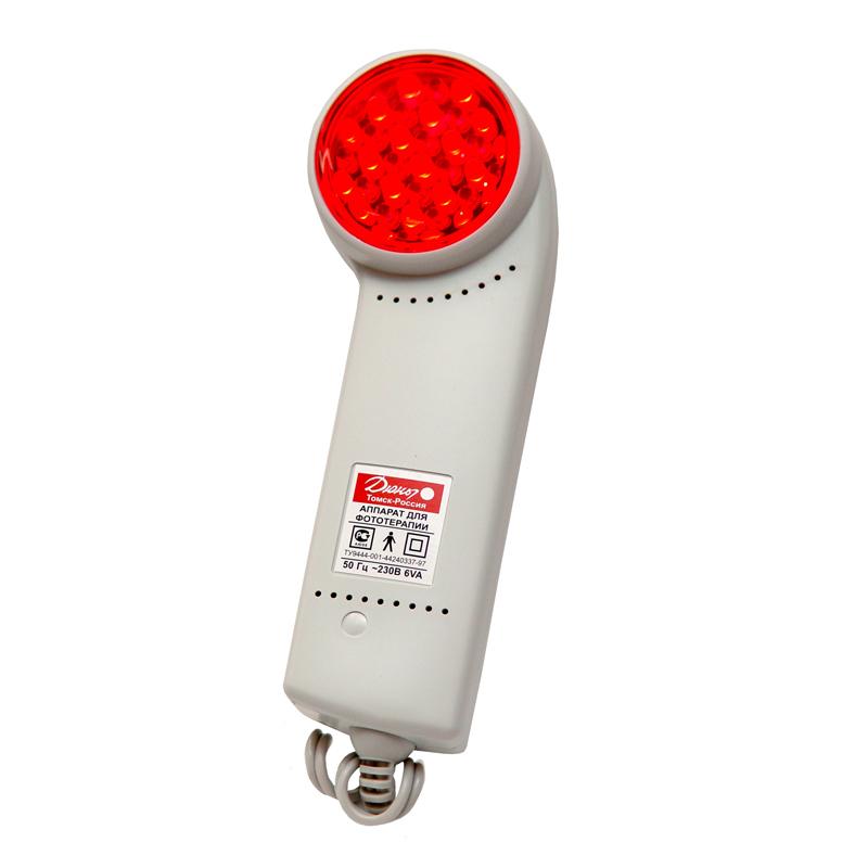Аппарат лечебно-профилактический для фототерапии Дюна-Т