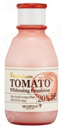 Zakazat.ru: Эмульсия для лица осветляющая SKINFOOD Premium Tomato