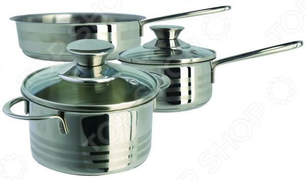 Набор посуды для готовки Regent Bimbo Vitro