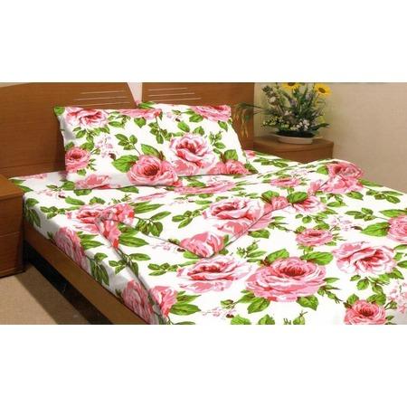 Купить Комплект постельного белья Fiorelly «Венецианский сад». 1,5-спальный