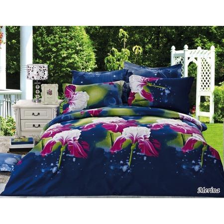 Купить Комплект постельного белья Jardin Merina. Семейный