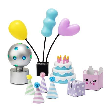 Купить Набор праздничных аксессуаров для куклы Lundby LB_60501200