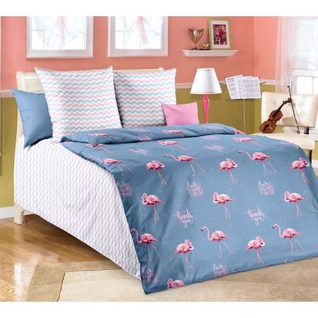 Купить Детский комплект постельного белья ТексДизайн «Ванильное небо»