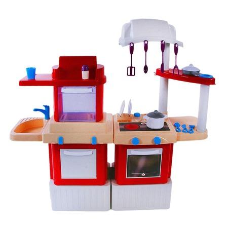 Купить Кухня детская с аксессуарами Coloma Y Pastor Infinity basic №5