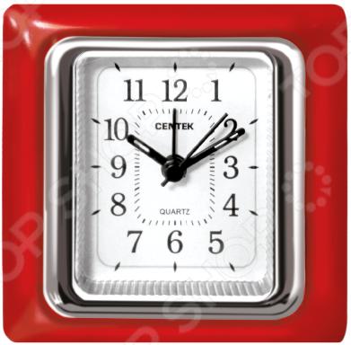Часы-будильник Centek CT-7204
